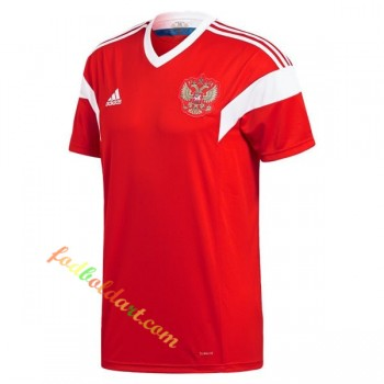 Fodboldtrøjer Rusland VM 2018 Hjemmebanetrøje