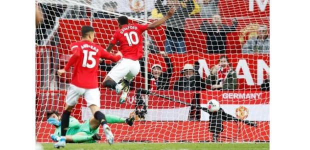 Premier League - Rushford bryder sværdfrelseren