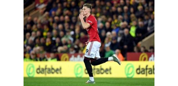 Premier League - Rushford Marshall scorede Manchester United 2 tabte 3-1 bortesejre