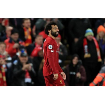 Liverpool 3-1 besejrede Manchester City med 8 point føring