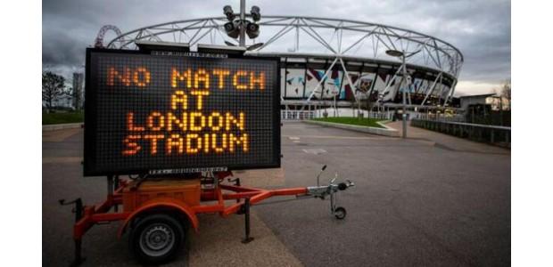 Premier League er klar til at mødes igen! Fremme med vilje genstart af ligaen den 1. juni