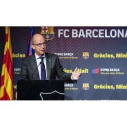 Barcelona mistede 120-140 millioner euro på grund af suspension