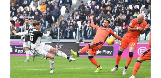 Juventus 'generelle utilfreds med lønreduktion nægtede at vende tilbage til holdet
