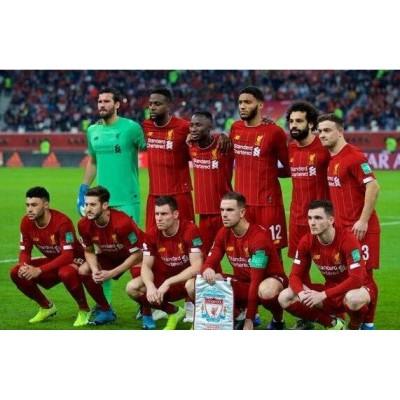 Liverpool har et forsømt monster