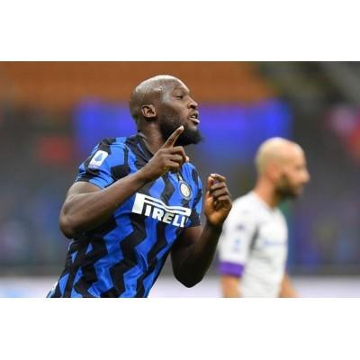 Inter Milan forbereder sig på Lukakus afgang