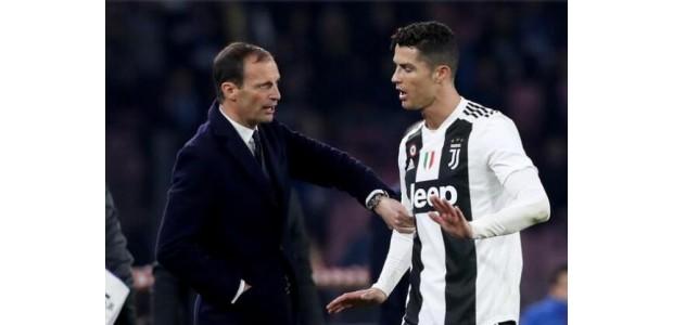 Juventus planlægger at overføre denne sommer til Ronaldo