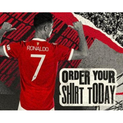 Cristiano Ronaldo forbereder sig på, at Manchester United vender tilbage til debut