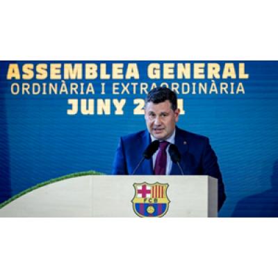 Messis afhængighed kan ikke vare længe, nu er Barcelona sundere