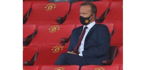 Manchester United har besluttet ikke at røre ved Ramos