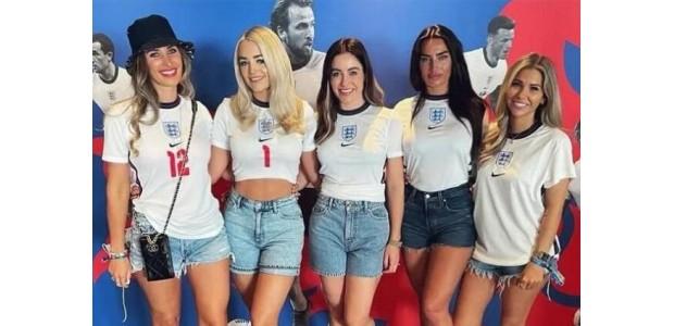 England spiller priser efter sejr over Tyskland