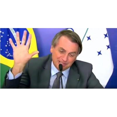 Brasiliens præsident forudsiger Copa America